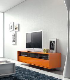 Mueble de TV moderno (1692 – S3a) - Muebles CASANOVA