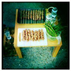Vietnamese street food cooked in Croydon