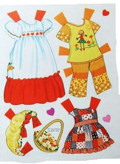 Paper Dolls~Valerie - Bonnie Jones - Picasa Webalbum* The International Paper Doll Society Arielle Gabriel artist #QuanYin5 Twitter, Linked In QuanYin5 *