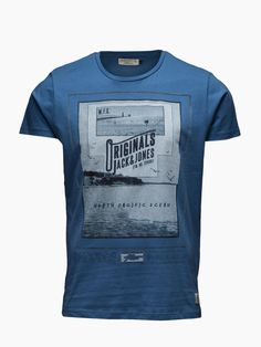 455124c6aec JACK   JONES - Select your country. Polo T ShirtsLandscape ...