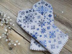 Теплые зимние варежки Февраль варежки на флисе – купить в интернет-магазине на Ярмарке Мастеров с доставкой