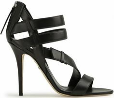 Tania-Spinelli-Spring-2014-Collection-Leather-Sandal