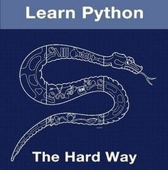 Learn Python The Hard Way Downloaded more than 500 thousand times, Learn Python The Hard Way is proving to be an effective and fun book for learning to code.  If you've always wanted to learn programming but failed in the past, then this is your next book