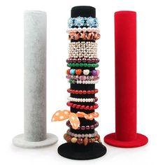 Jewelry Organizer Drawer, Bracelet Organizer, Bracelet Holders, Jewelry Rack, Jewelry Armoire, Jewelry Holder, Jewellery Storage, Jewellery Display, Necklace Holder