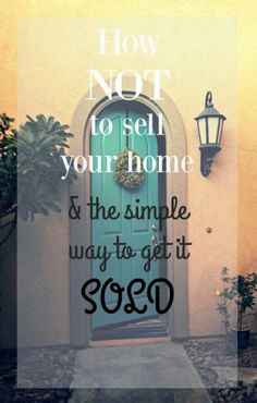 Simple tips for sell