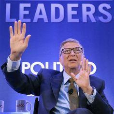 Bill Gates mantém liderança em lista dos mais ricos do mundo