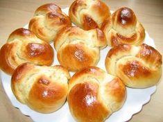 Bystry Recipe Buns with milk. Cooking Bread, Bread Baking, Tasty Bread Recipe, Pasta Dinner Recipes, Russian Recipes, Top 5, Unique Recipes, Winter Food, Winter Meals