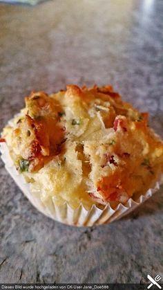 Herzhafte Speck und Käse Muffins, ein raffiniertes Rezept aus der Kategorie Snacks und kleine Gerichte. Bewertungen: 11. Durchschnitt: Ø 4,2.