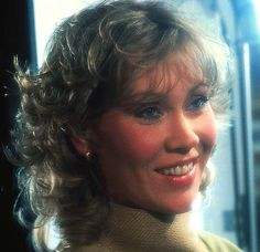 "In the summer of 1982 Agnetha took the first step towards work outside the group. She accepted her first film role in a Swedish movie ""Raskenstam"" directed by Gunnar Hellström. The film was about a Swedish Casanova who lived in Stockholm in the 1940s and was engaged with a lot of women at the same time. Agnetha played ""Lisa"" who was Raskenstam's only real love."