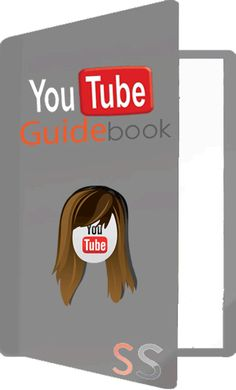 The Style Sync YouTube Guidebook image from www.stylesync.me! #StyleSync #hair #socialmedia #education