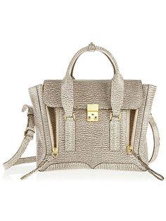 Best Handbags Fall 2013 - Fall 2013 Handbag Trends - Marie Claire