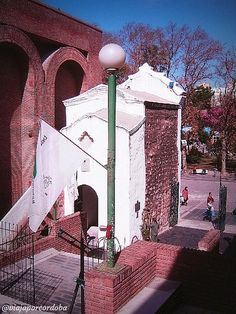 Oratorio del Obispo Mercadillo y Escalinata Posterior   Flickr: Intercambio de fotos