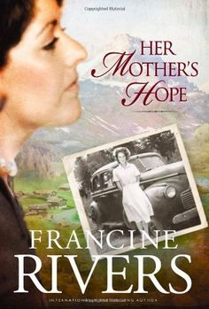 Her Mother's Hope (Marta's Legacy) by Francine Rivers, http://www.amazon.com/dp/1414318634/ref=cm_sw_r_pi_dp_aBk0qb16K68SJ