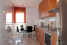 3 bed apartment for sale in La Duquesa, Manilva, Spain - Andalusia, Apartments For Sale, Malaga, Property For Sale, Spain, Homes, Bed, Table, Furniture