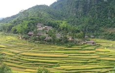 Mai Chau valley - VN Discovery Tours