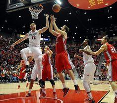 Northern Arizona Lumberjacks vs. Southern Utah Thunderbirds Pick-Odds-Prediction 2/8/14: Mark's Free College Basketball Pick Against the Spread