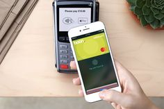 Apple Pay Launches in Ireland for KBC Ulster Bank and Boon Customers