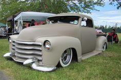 52 chev pickup- 3RD VIEW | Flickr - Photo Sharing!