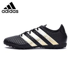 6b14d1f117 Original New Arrival Adidas ACE 16.4 TF Men s Football Shoes Soccer  Sneakers