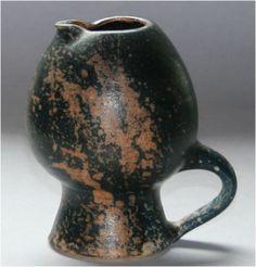 Gerhard Liebenthron click the image for more details. Pottery Designs, Contemporary Interior Design, Tiles, Mugs, Tableware, German, Decor, Studio, Modern