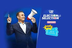 Sehwag promotes Star's Election se Selection IPL campaign