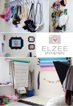 The Studio » Miami-Dade Newborn and Child Photographer Photography