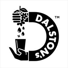 B&B Studio Brands Dalston's New 'Soda Lights' Range - B&B Studio Brands Dalston's New 'Soda Lights' Range – Logo Designer B&B Studio Brands Dalst - Logo Design Inspiration, Icon Design, Gin Drink Recipes, Drinks Logo, Coffee Logo, Logo Branding, B Logo, Great Logos, Graphic Design