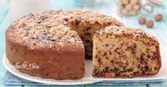 Cake & Co, Daily Meals, Recipe For 4, Sweet Life, Vegan Desserts, Italian Recipes, Sweet Recipes, Banana Bread, Deserts
