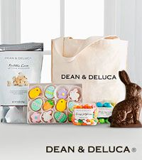 Dean & DeLuca® Easter Wishes Gourmet Gift