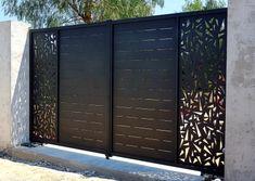 Iron Main Gate Design, Home Gate Design, Grill Gate Design, House Main Gates Design, Main Entrance Door Design, Steel Gate Design, Front Gate Design, Gate Designs Modern, Modern Fence Design