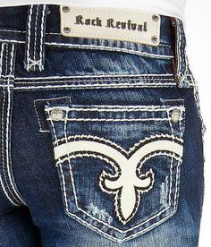 Rock Revival Celinda Skinny Stretch Jean - Women&39s Jeans | Buckle