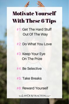For a quick motivational boost, here are 7 great motivational tips that you should begin practicing starting from today! Positive Thinker, Positive Attitude, Focus On Goals, Mind Diet, Finding A New Job, Motivational, Inspirational Quotes, Eyes On The Prize, Positive Living