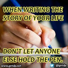 Share your story and journey to inspire others to reach deep inside theirselves