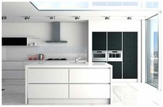 linear kitchen designs | Linear Fitted Kitchen Range | Reading | Berkshire | Surrey | Hampshire