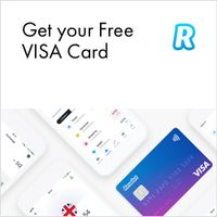 Banks charge when you spend or transfer abroad. We play fair. Join millions of active users on Revolut.