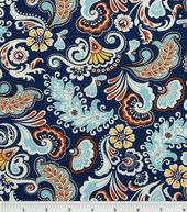 Keepsake Calico Fabric-Besame Coastal