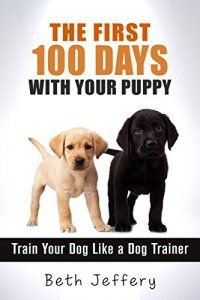 This book will give you a unique insight into the world of puppy training. It is the ultimate guide to everything from housebreaking to heeling. Toget...