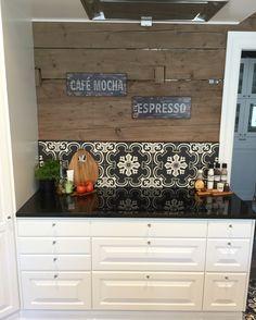 Kitchen @behindabluedoor#behindabluedoor#kitchen#kjøkken