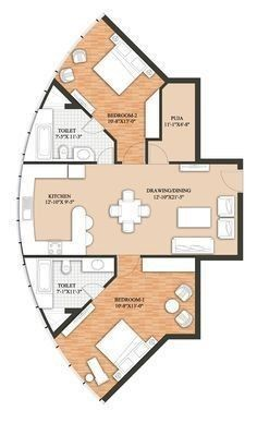 Tiny House Plans 2040762319497519 - 58 ideas house exterior windows bedrooms for 2019 Source by Small House Plans, House Floor Plans, Round House Plans, Cob House Plans, Small Floor Plans, Big Beautiful Houses, Beautiful Beautiful, Beautiful Pictures, Earthship