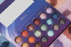 20 Space-Themed Beauty Products That'll Leave You Starry-Eyed