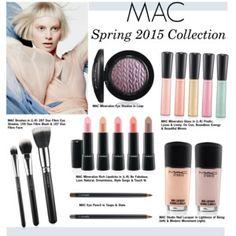 MAC Spring 2015 Collection