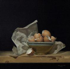 Mina dela Cruz 'Empty Nest' 2011 | par Plum leaves
