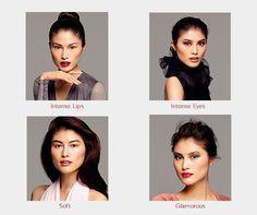 #Shiseido presenta i nuovissimi #SummerLook realizzati da Dick Page. Semplici e raffinati ma di grande effetto! #makeup #ShiseidoTips #ShiseidoModa #estate