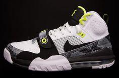 "Nike Air Max Bo Jax ""Volt"" for $160"