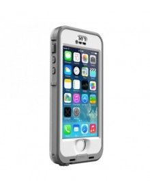 Lifeproof Apple iPhone 5 5S SE White Case Cover