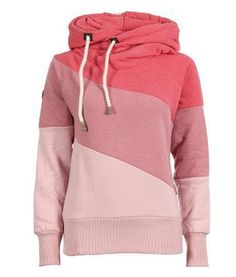 Autumn Sportwear Thickening Hoodie (gonchas)