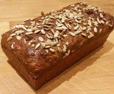 Rezept Low Carb Brot - Glutenfrei von Pelma - Rezept der Kategorie Brot & Brötchen