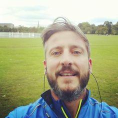 Sunday #running Hyde Park #London