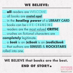 Book Truths