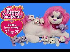 Puppy Surprise w/ DisneyCarToys Stuffed Dog and Kitty Surprise Stuffed Kitty Toys Magic Toy Review Puppy Surprise Stuffed Dog and Kitty Surprise Stuffed Kitty Toys Magic Toy Review by DisneyCarToys and ToysReviewToys.